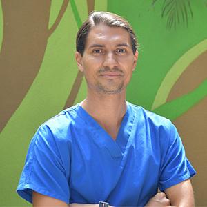 Dr. Jose Pablo Vargas