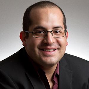 Dr. Ronald Torres